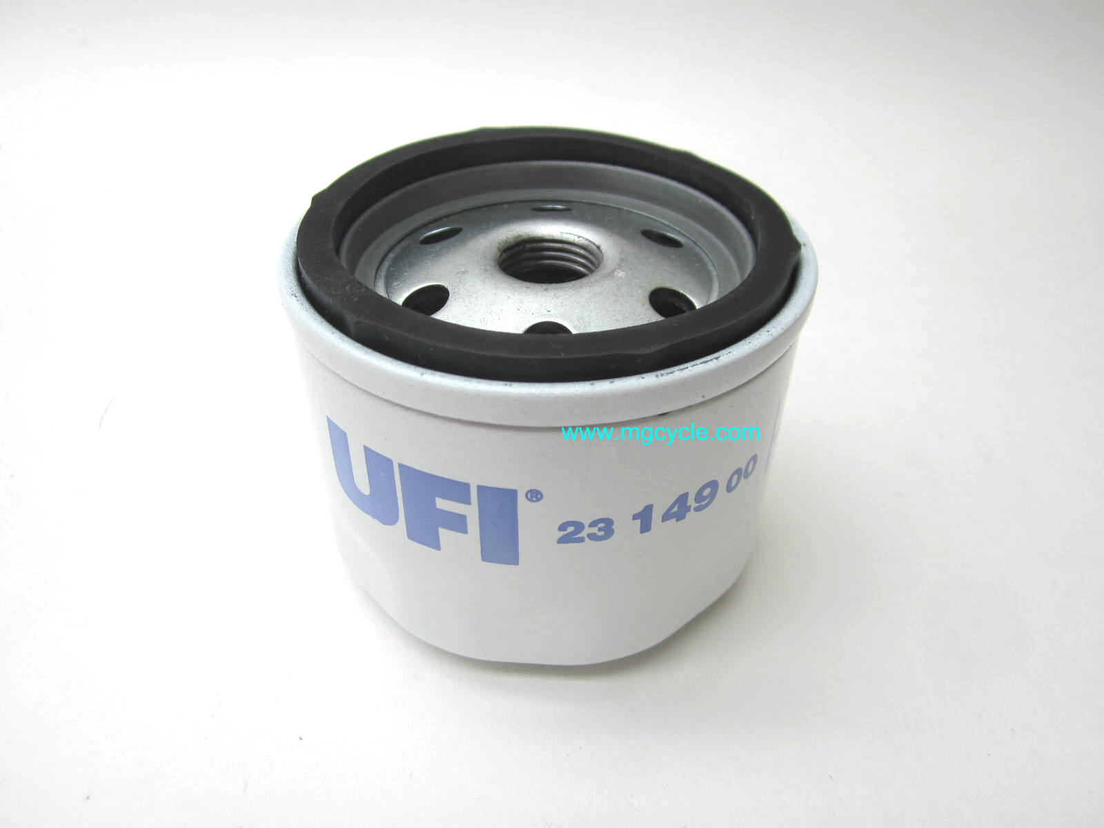 UFI oil filter, most 850cc and 1000cc big twins