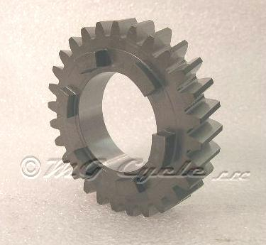 5th gear 28 tooth primary shaft main shaft GU14212013
