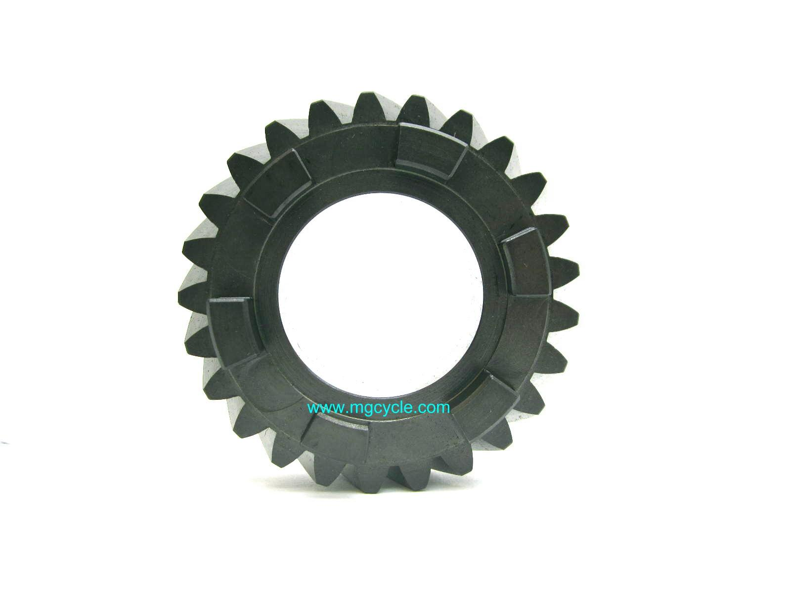 2nd gear 25 tooth GU14214510