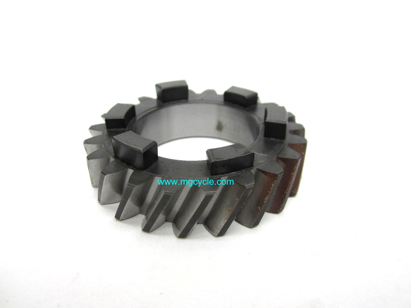 3rd gear 22 tooth pre-2001 big twin 5 speed gearboxes GU14214810