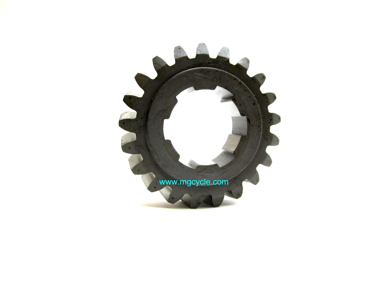 5th gear, 21 tooth GU14215213 - Click Image to Close