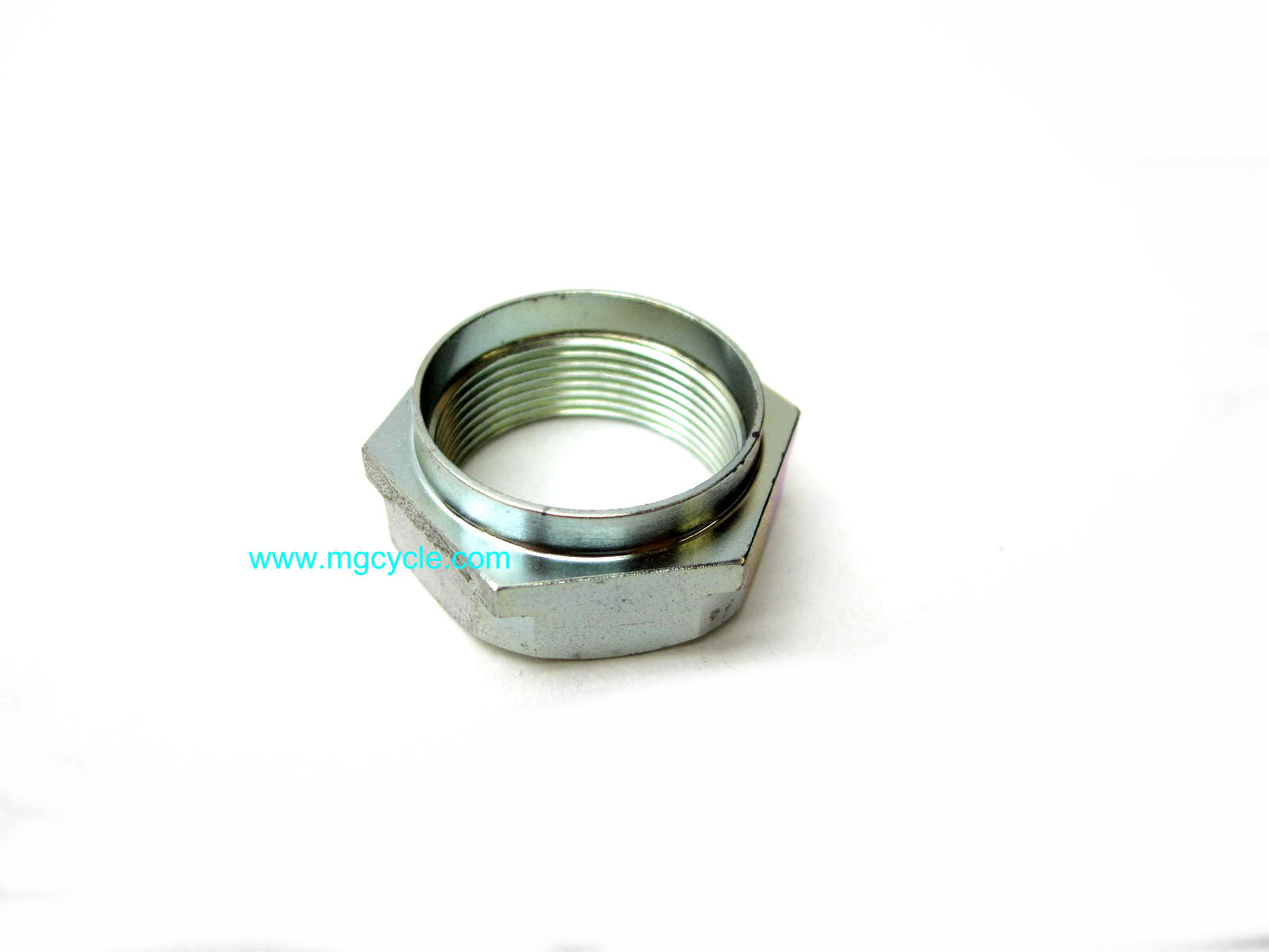 Output shaft securing nut, also can be used on input shaft