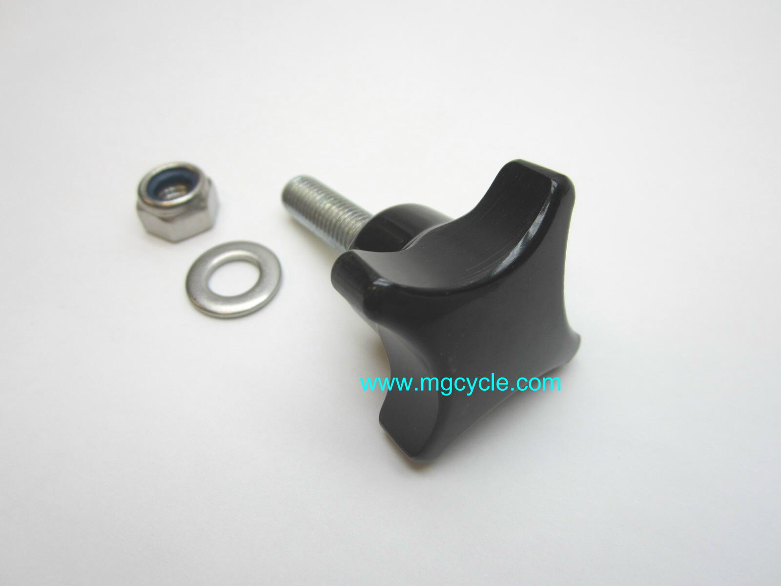 alternate thumb screw, V7 Sport seat to fender