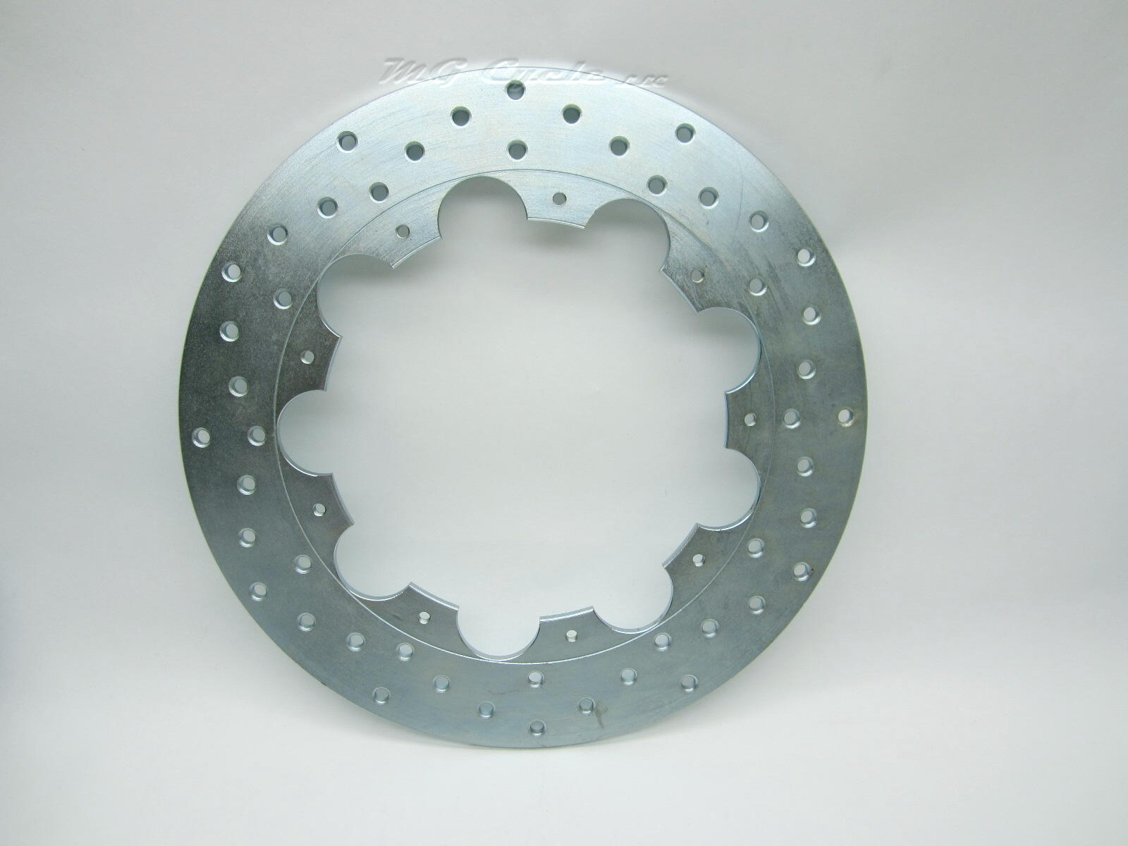 300mm drilled brake disk 850 LeMans LeMans II / III CX Convert