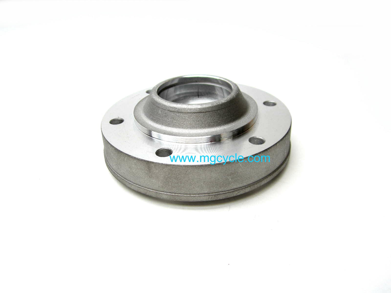 wheel flange, brake & bearing carrier V7 Sport 750S 850T T3 G5
