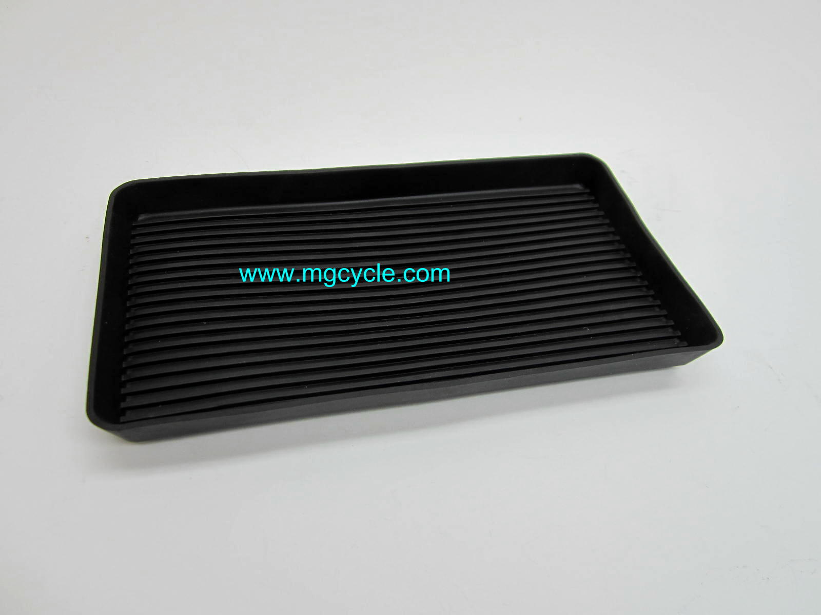 battery tray rubber, V7Sport-SP1000