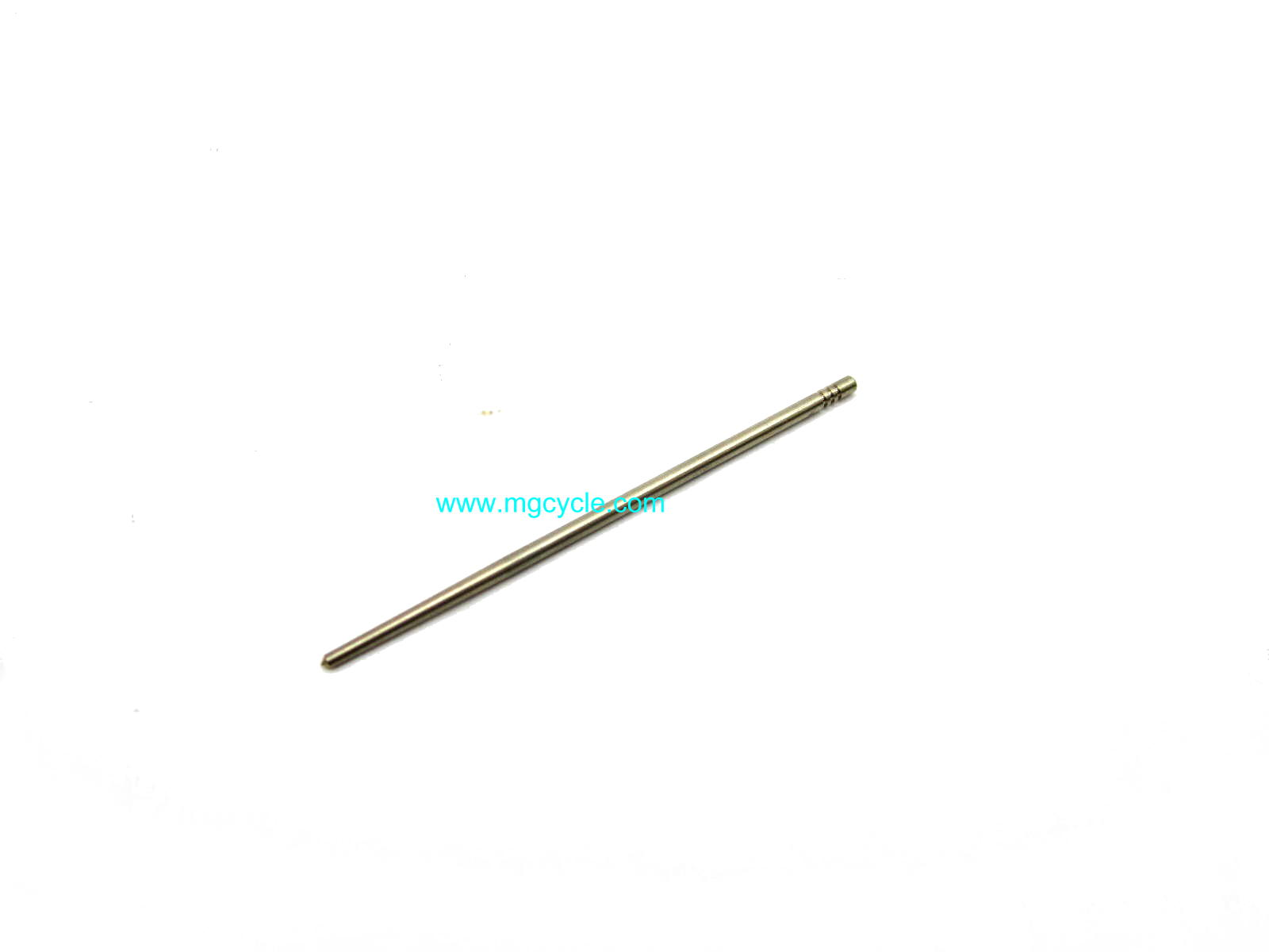 Dellorto 7455 V9 taper slide needle for VHB carburetors