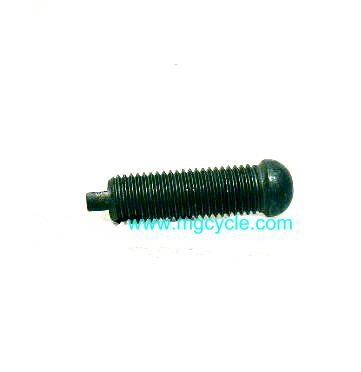 Valve adjustment screw most two valve 1975-2010 GU17034050