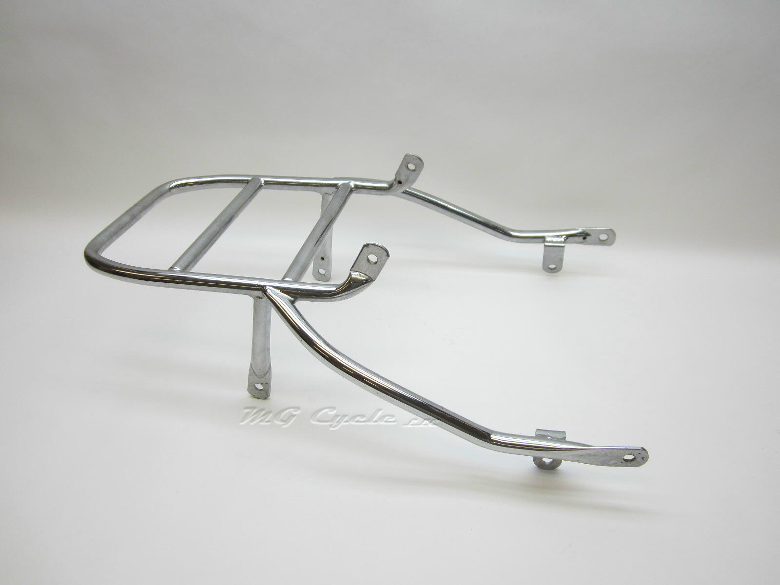 Luggage rack for T3 California seat