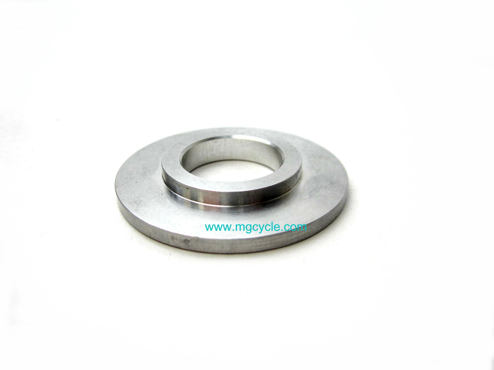 Axle spacer, between bearing and caliper carrier, T3 G5 Convert