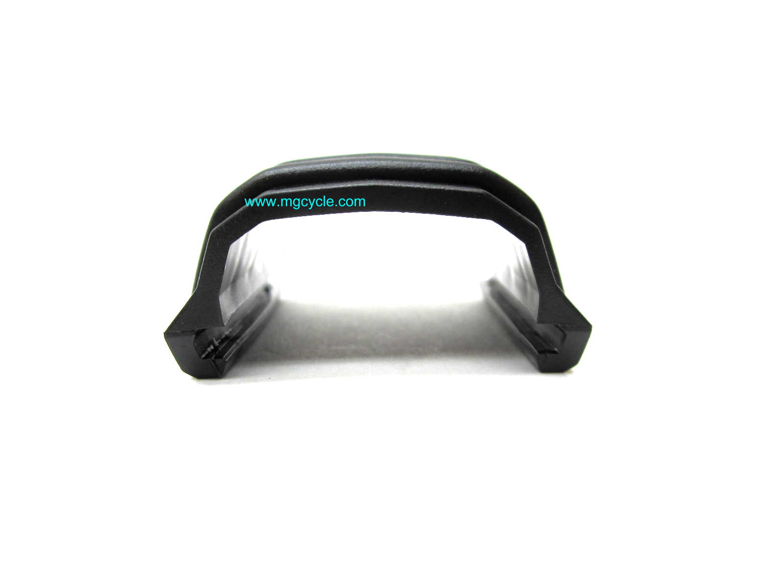 Brembo caliper cover for single nipple F08 calipers