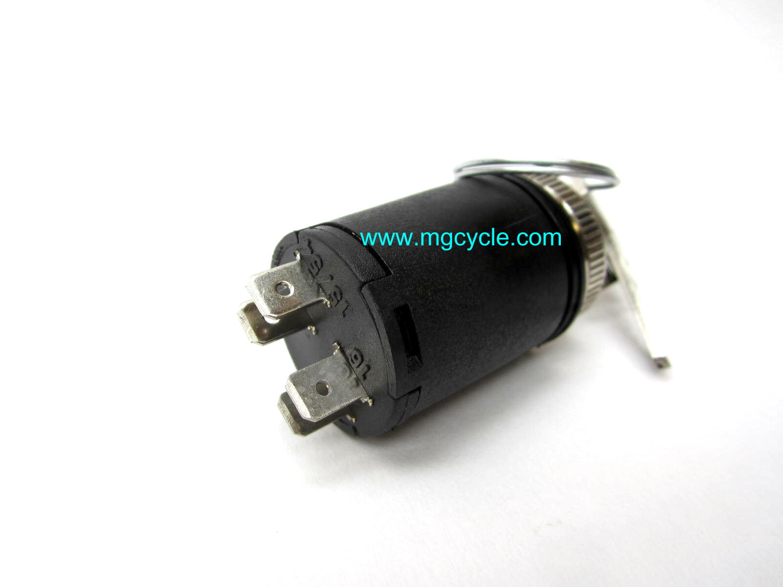 ZADI ignition switch, most Guzzis 1975 to 1997 GU31735360