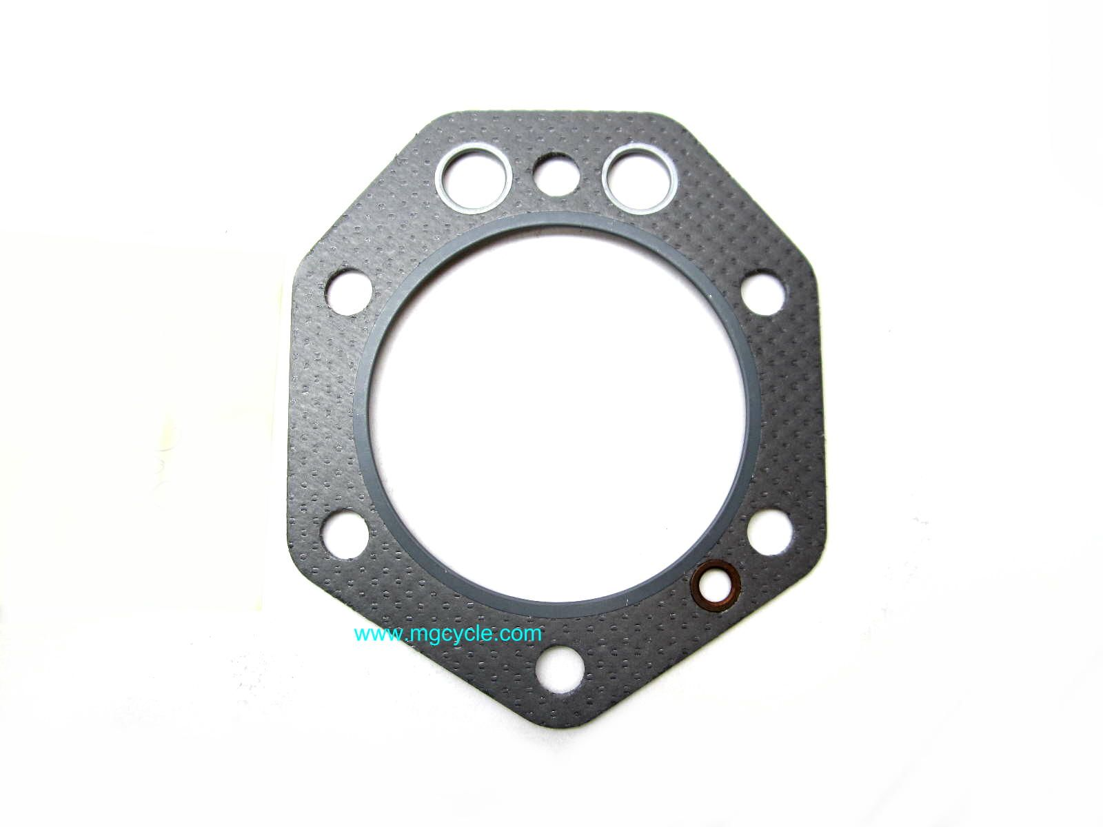 Head gasket for 88mm, Convert G5 SP CX100 GU18022050