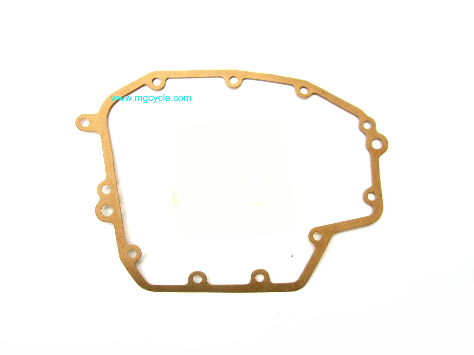 convert rear transmission cover gasket
