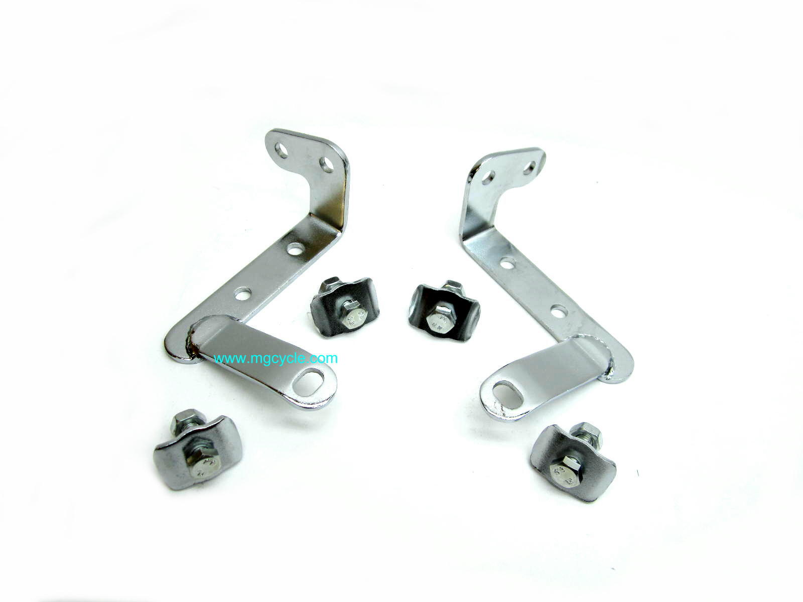 Lower windshield mount kit: T3, Convert, G5