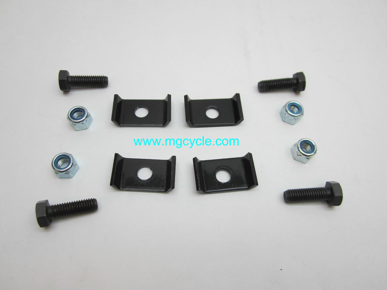 windshield clip kit, many models with oem shields