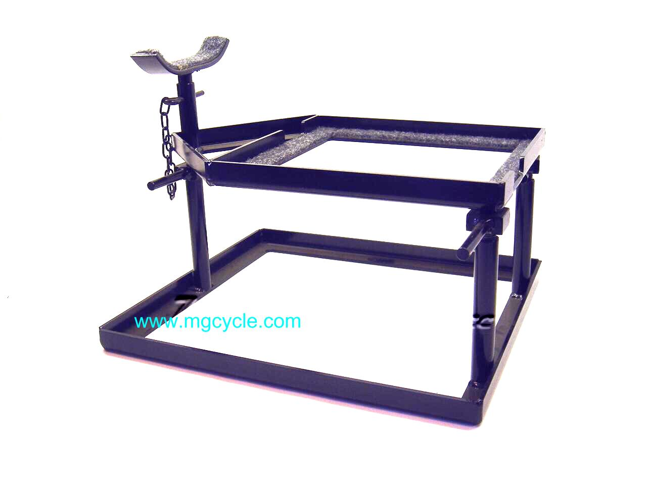 Workshop engine stand