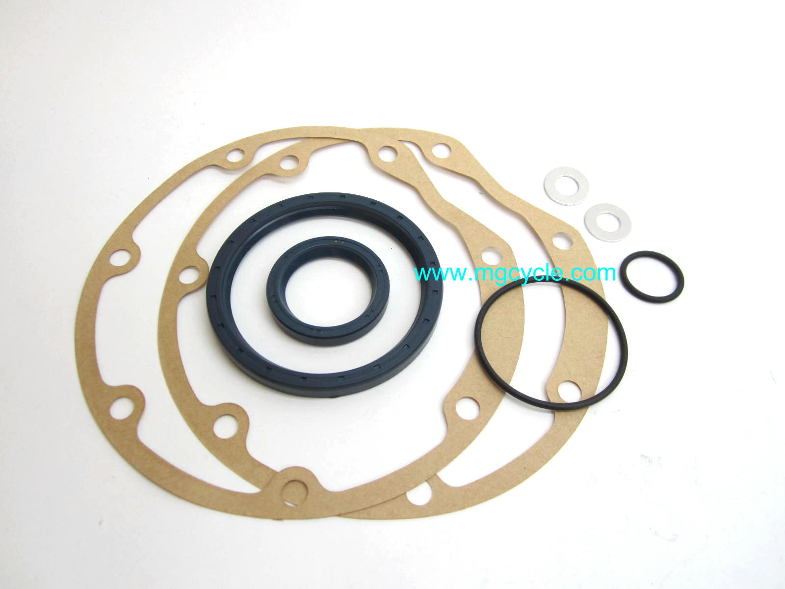 Final drive sealing kit for small blocks V35 V50 V65 some Breva