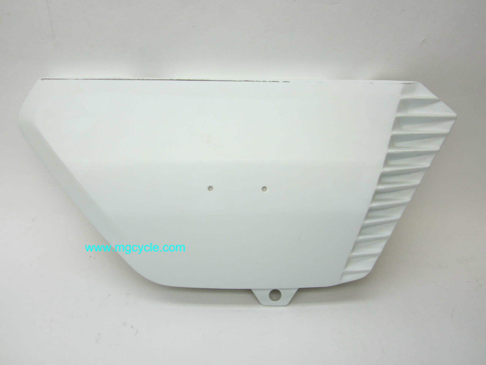 V50 V50 II battery cover, side cover, right side, unpainted