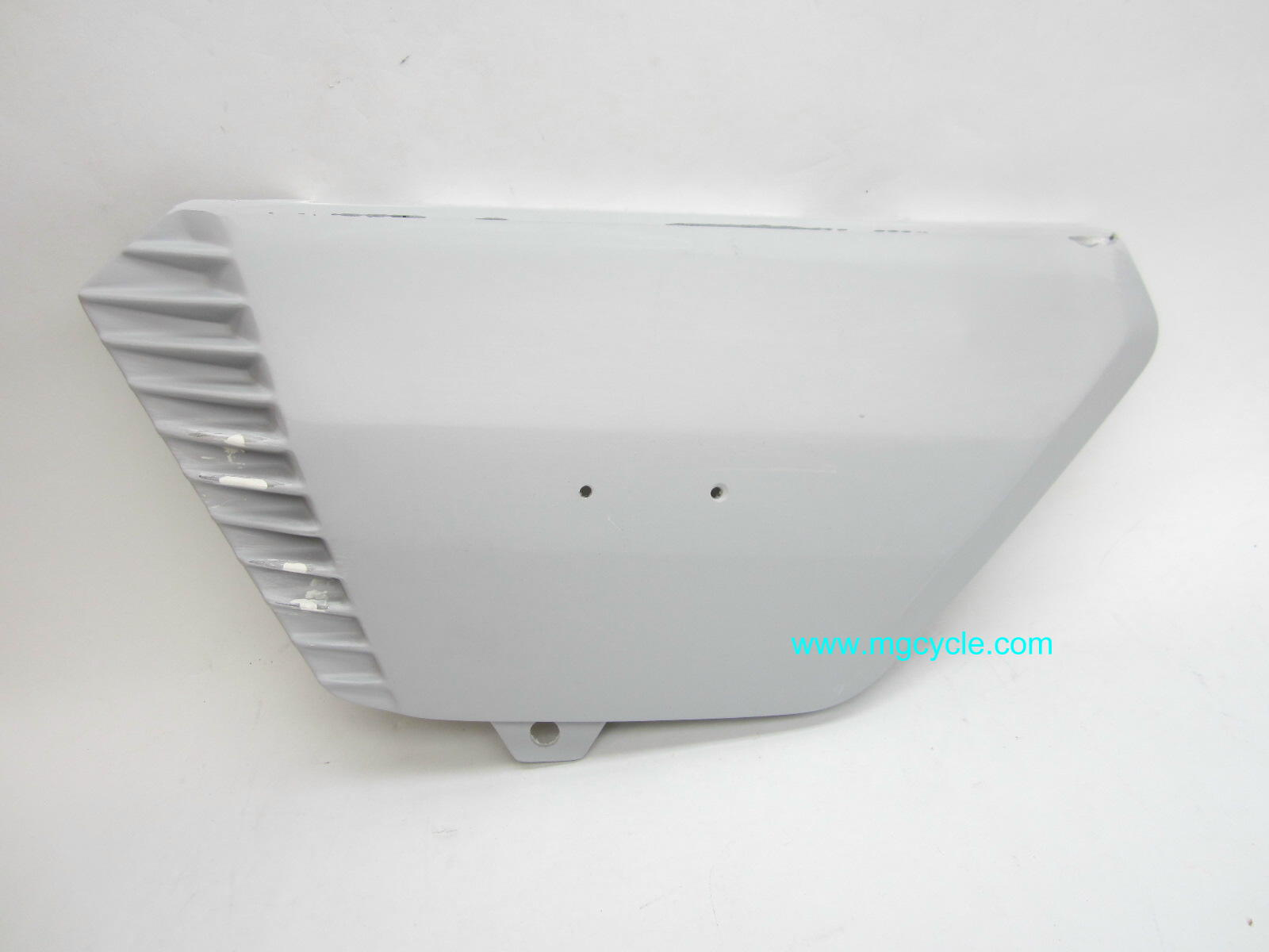 V50 V50 IIbattery cover, side cover, left side, unpainted