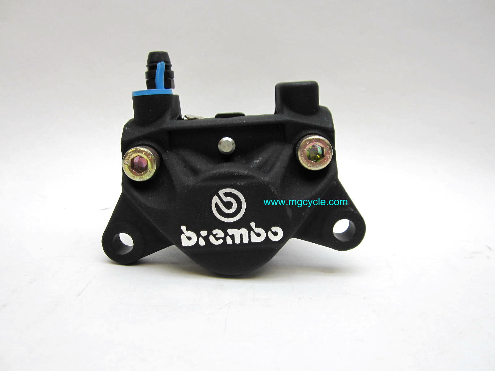 Brembo rear caliper for small twins series V35s V50s V65s V75s