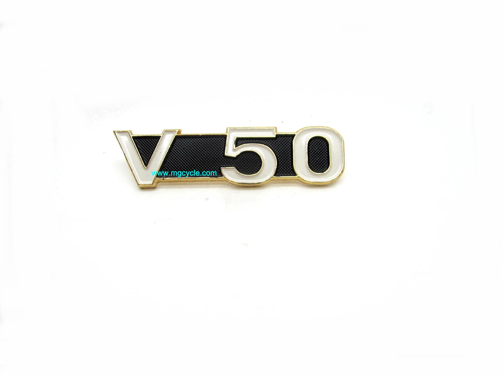 emblem V50 for side cover