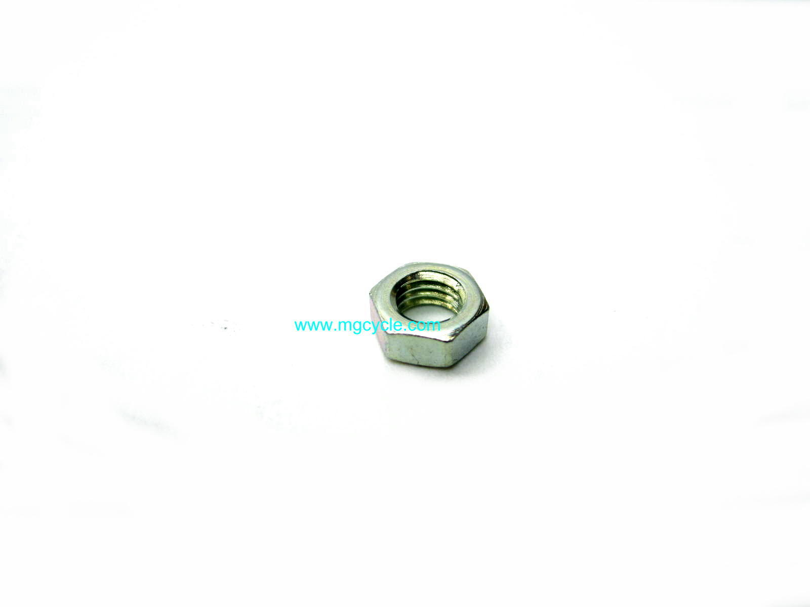 Dellorto 1692 cable adjuster lock nut, PHF PHM, ~5mm ID