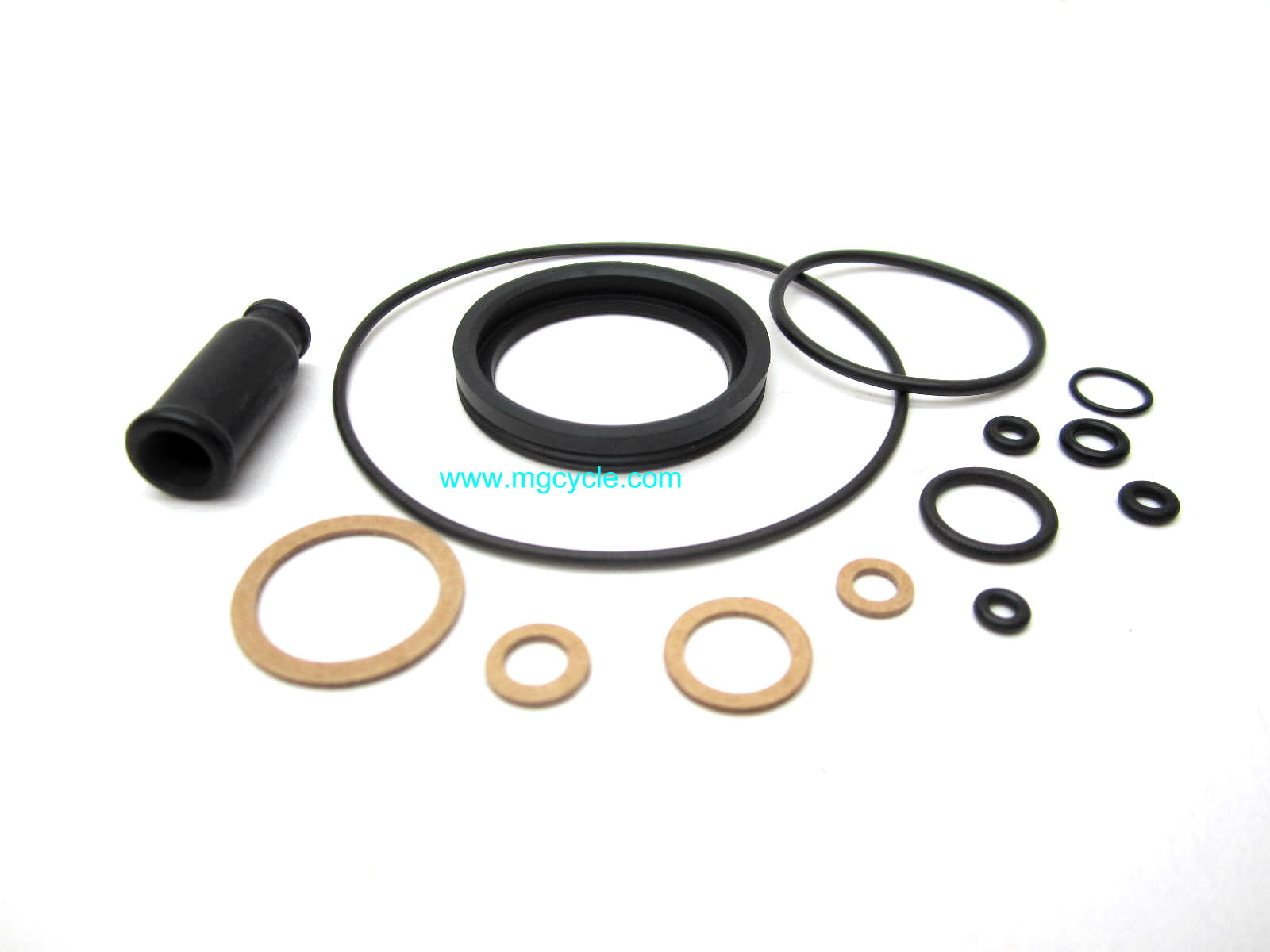 Dellorto carb kit, PHBH, V50III, Monza, all V65 52523