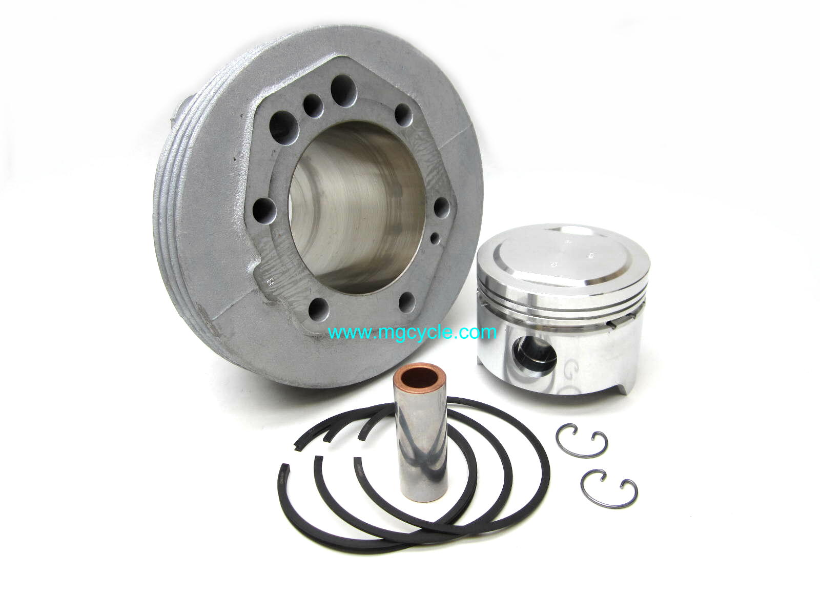 949cc Piston & Cylinder set for 850 T3
