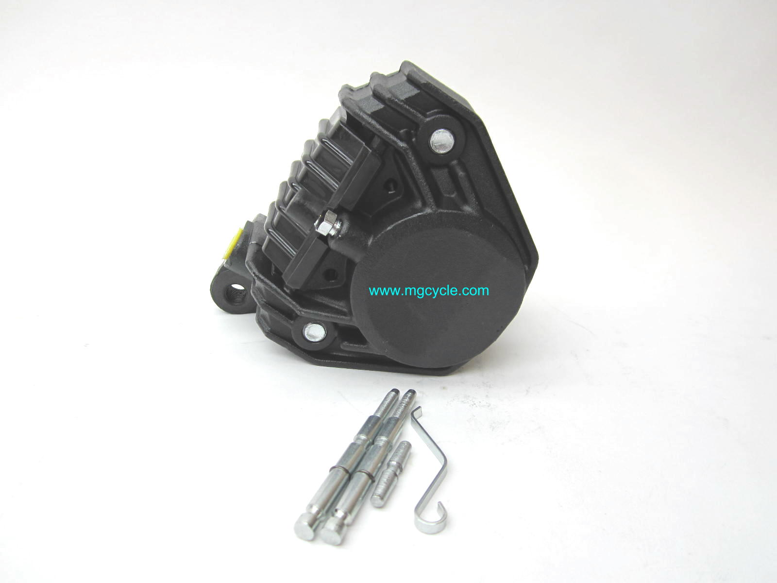reproduction Brembo F09 caliper, right BMW R65/80