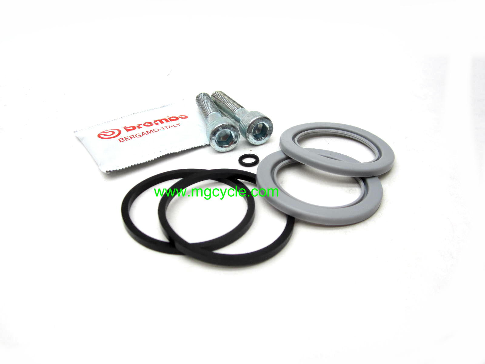 Brembo caliper seal kit for F09 caliper, rear SP1000 GU18659050