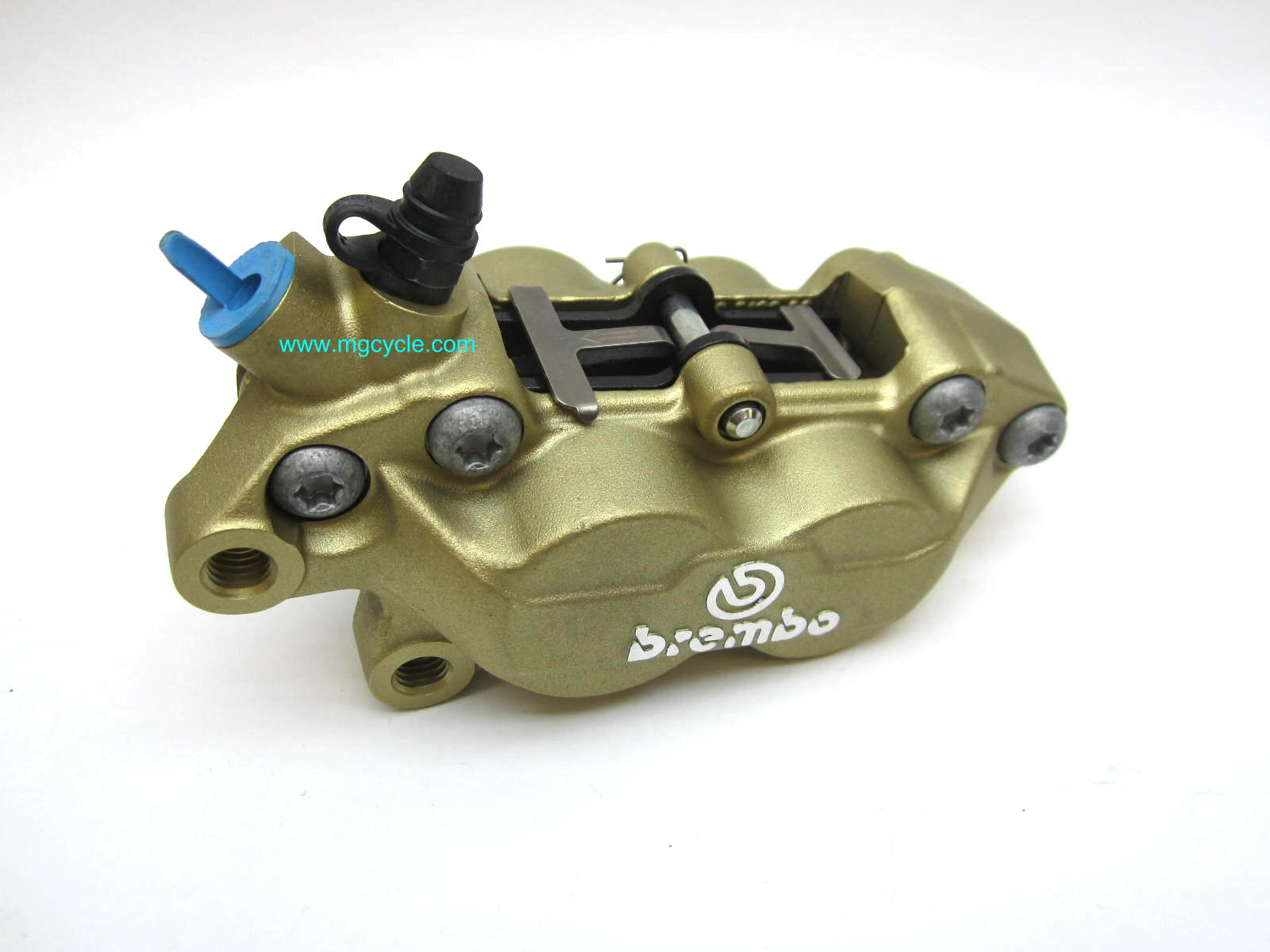 Brembo Gold caliper, P4 30/34, left by special order