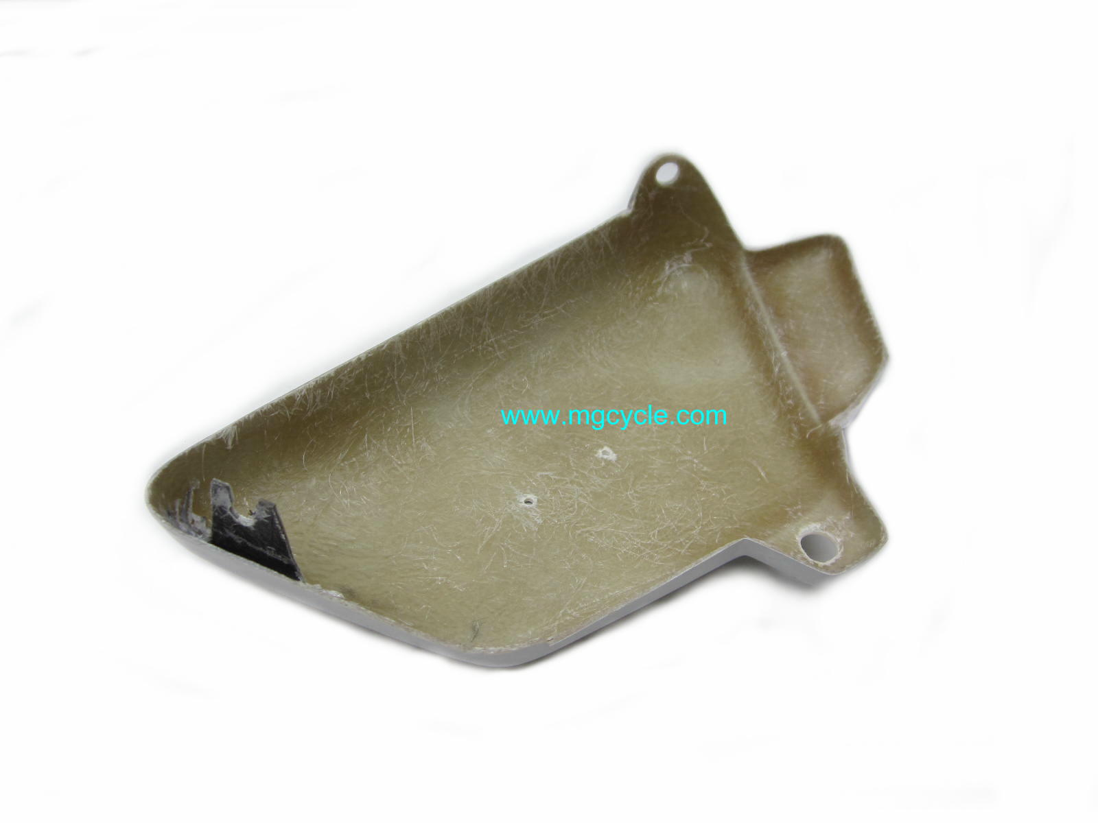 side cover V65C, left side