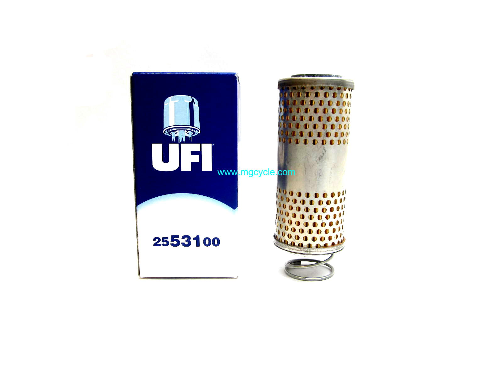 UFI oil filter Breva 750, Nevada 750 inj, V65Florida, V7 Classic
