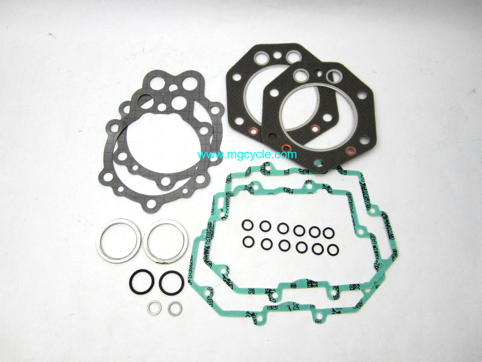 top end engine gasket set for 850cc 83mm square heads LM3 T5