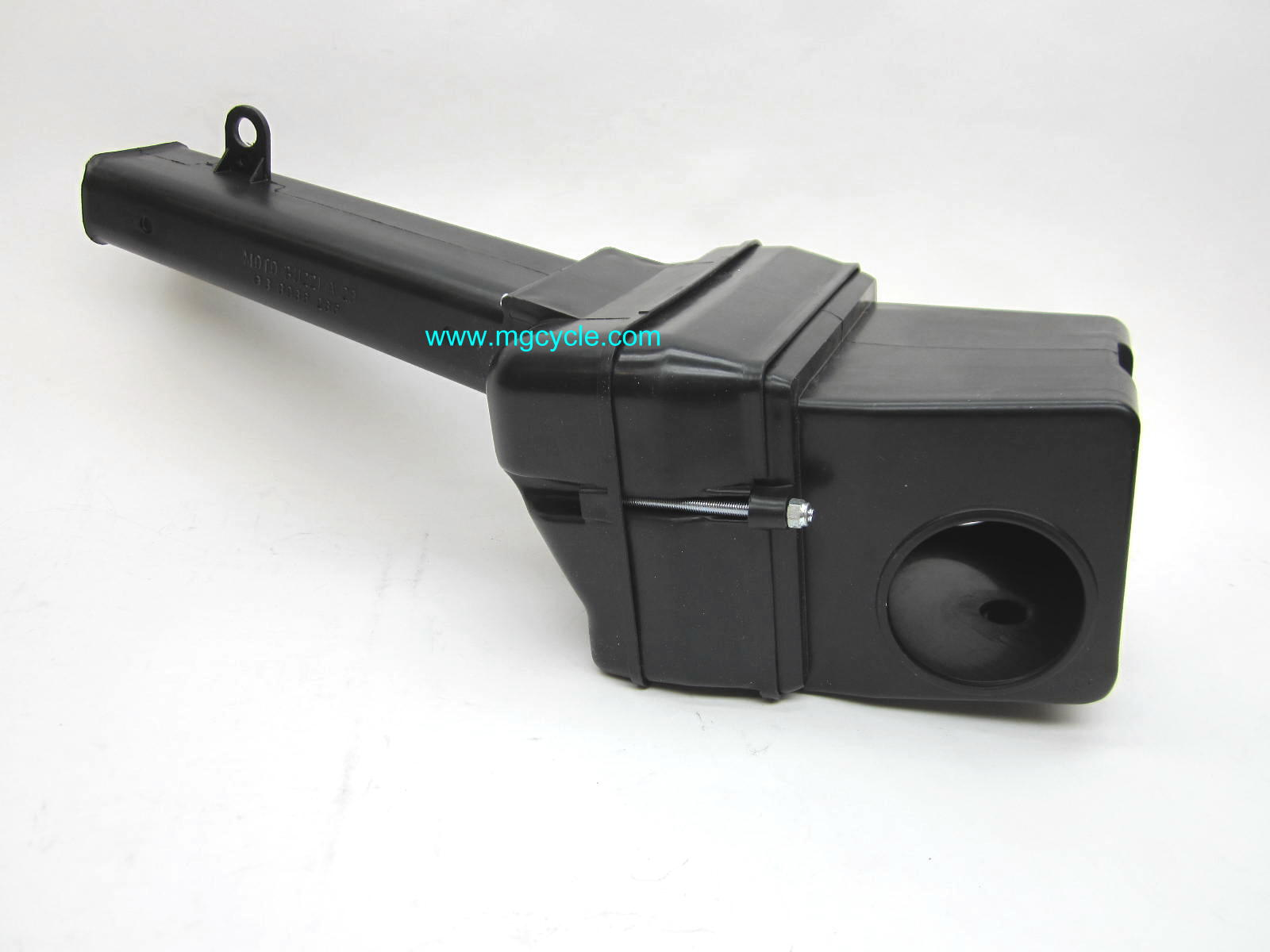 Air box assembly for early square heads 1983-1993