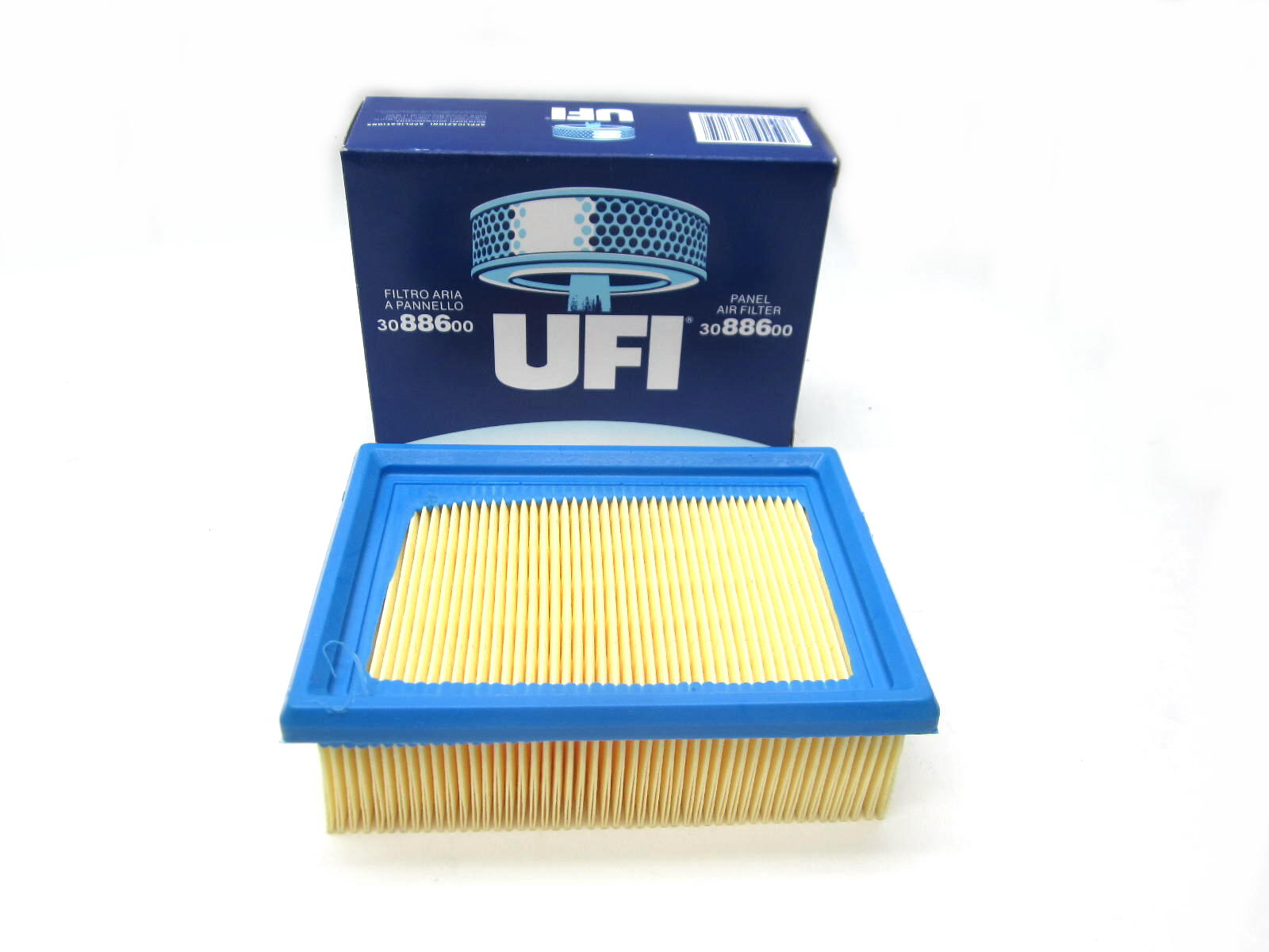 Air filter, Cal3, 1000S, LMIV, SP3, LM5