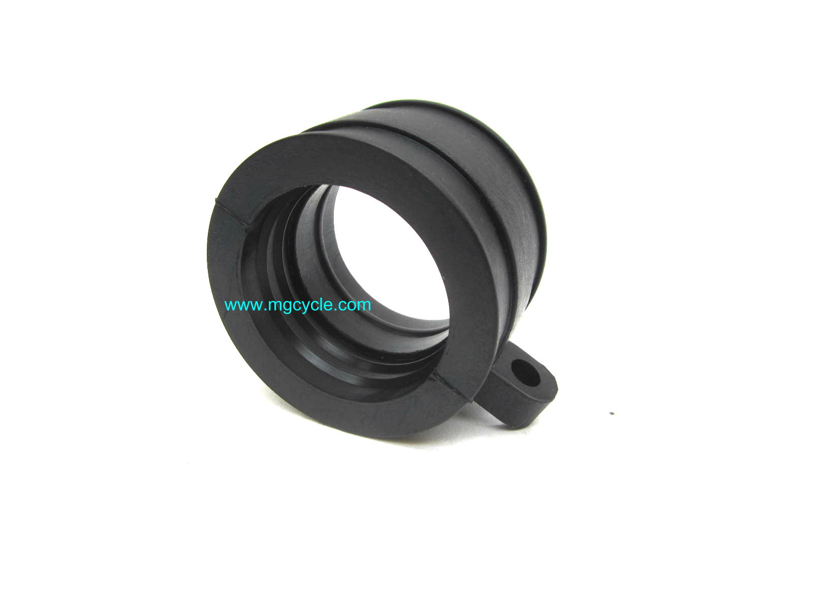 intake rubber sleeve, 40mm