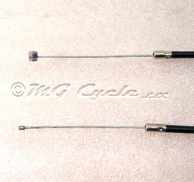 Throttle cable, T5 3rd series, use on SP CX G5 civilian with PHF