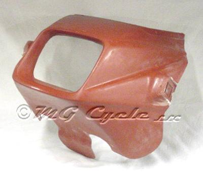 fairing cowling, 850 LeMans III, by special order only