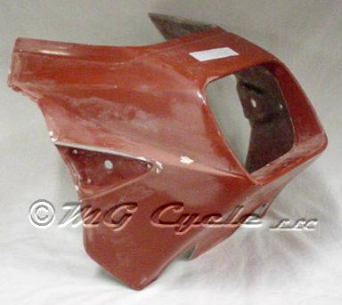 fairing cowling, 1985-1987 LM1000 LeMans IV special order