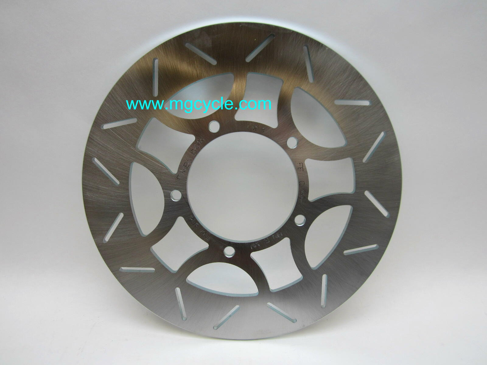 270mm brake disk for 1000 SPII, V65 Lario, some 850T5