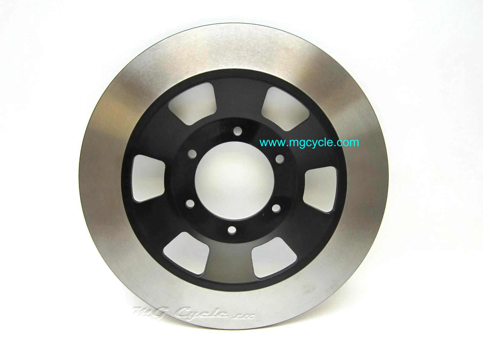 300mm iron brake disk Eldo 750S S3 T T3 T4 G5 SP Cal2 Convert