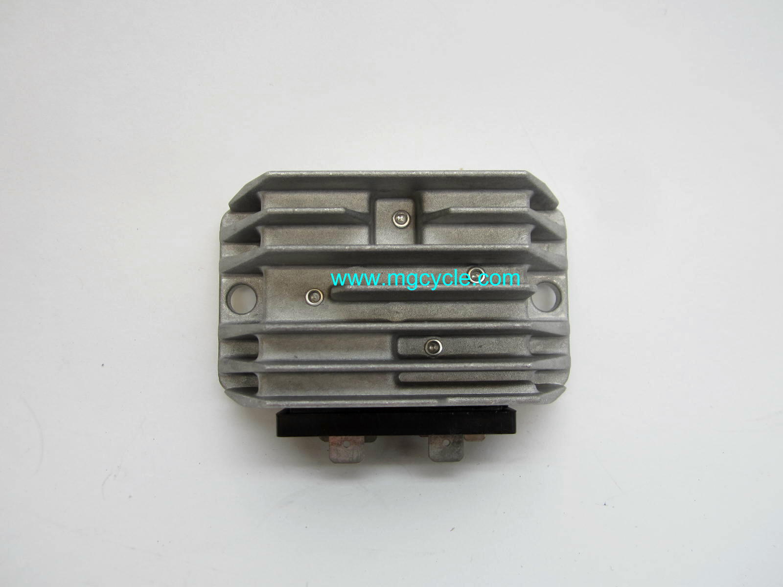 voltage regulator Saprisa alternator