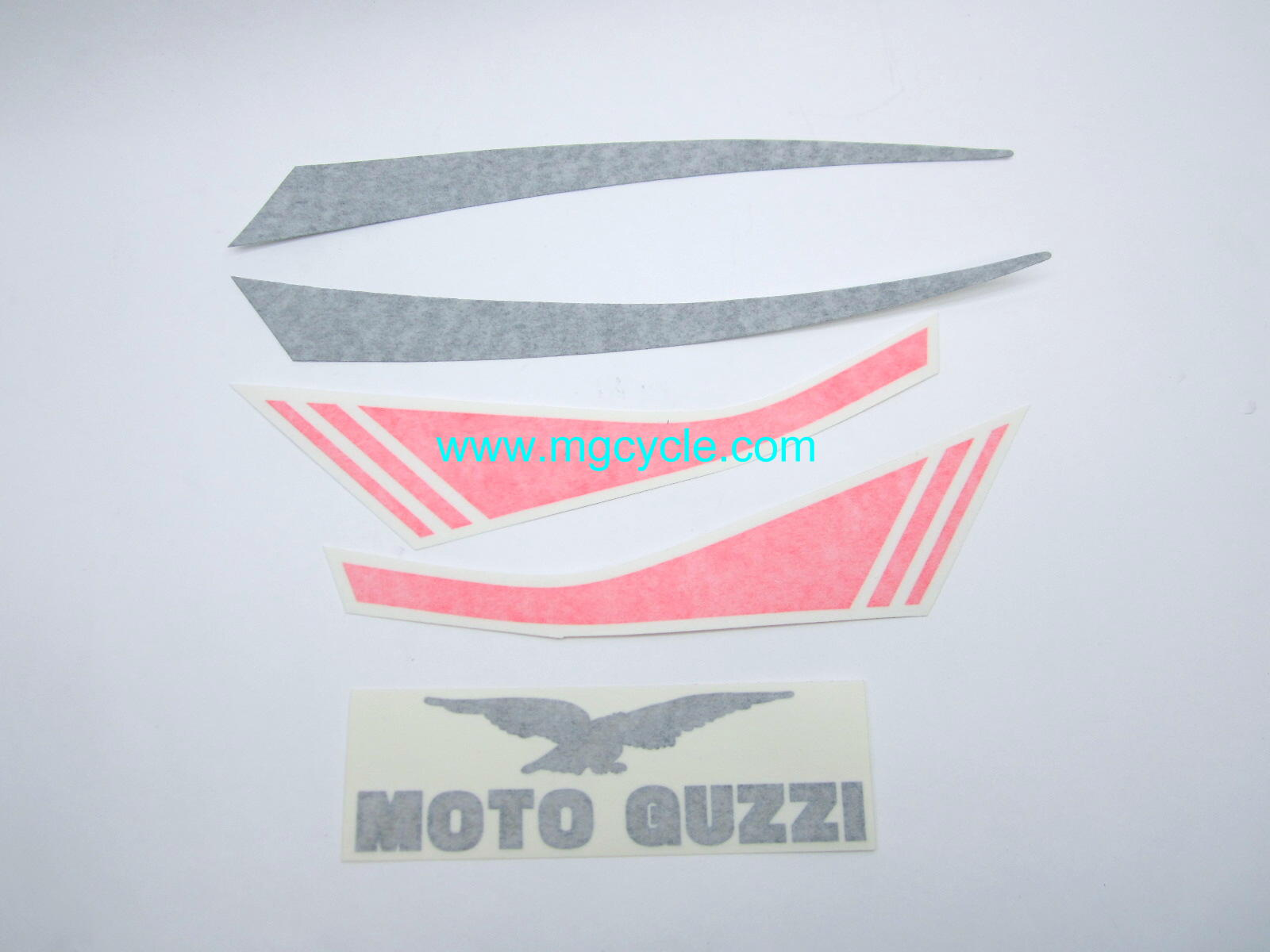 decal set for 850 LeMans III fairing
