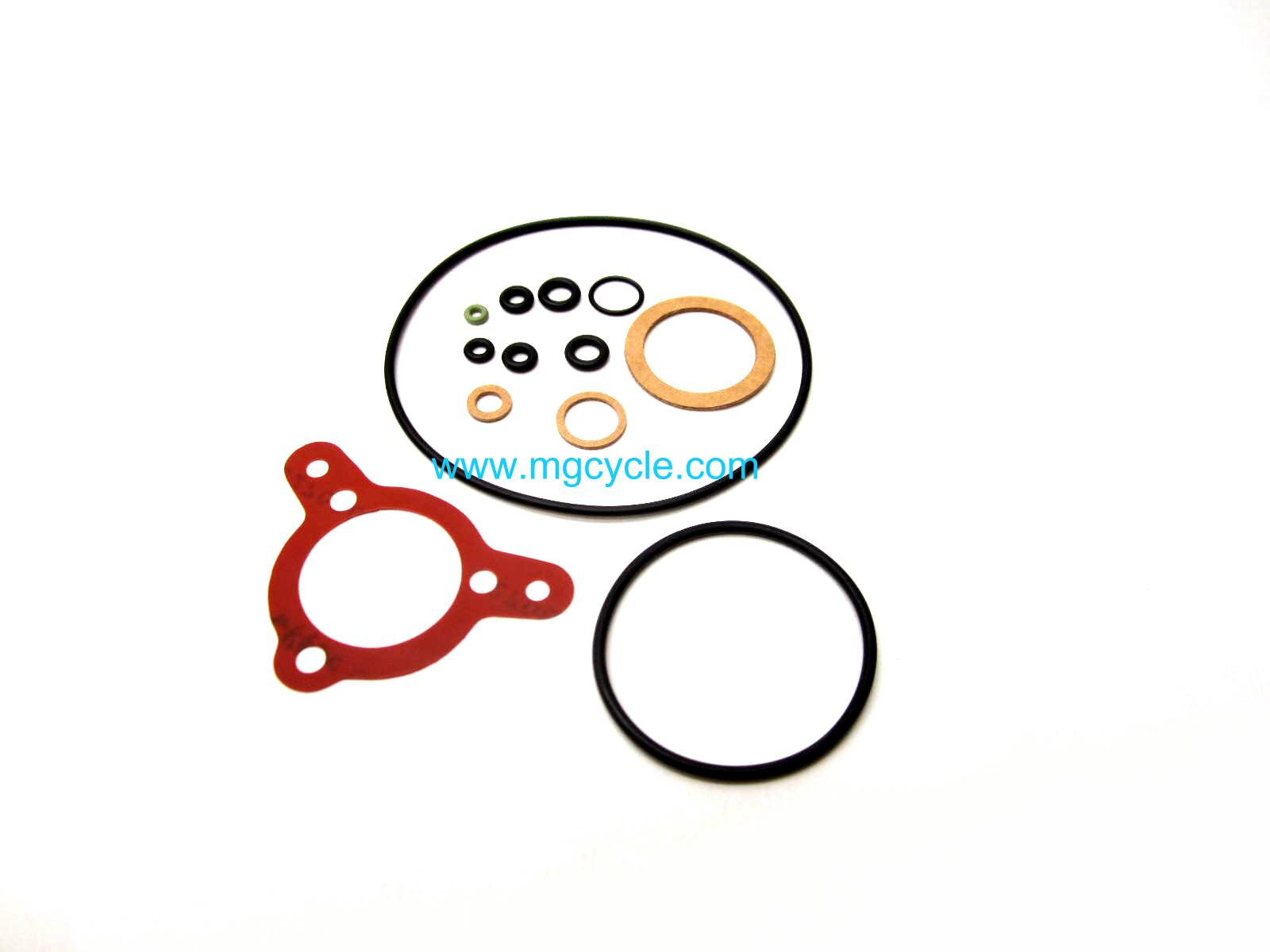 Dellorto carb kit PHF 52547 fits Guzzi PHF 30 and others