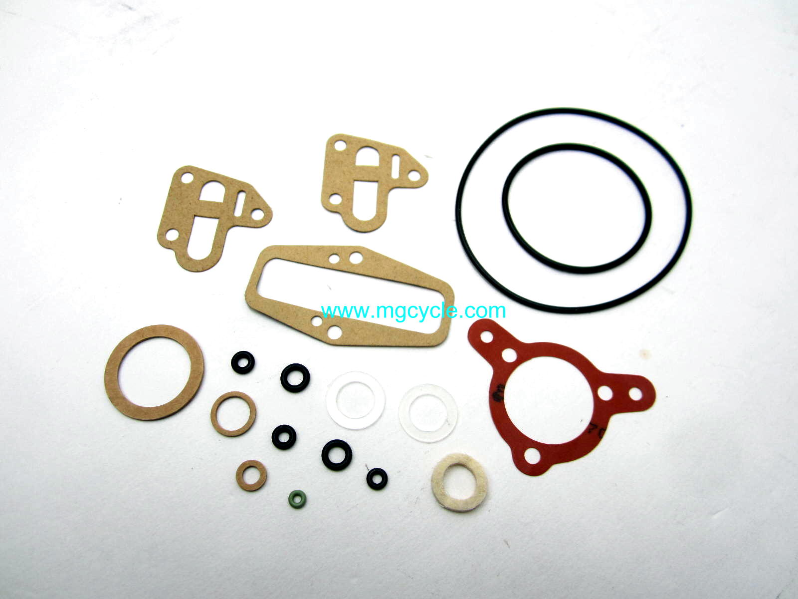 carb kit for Dellorto PHM 40 A-B-N 52560 52520