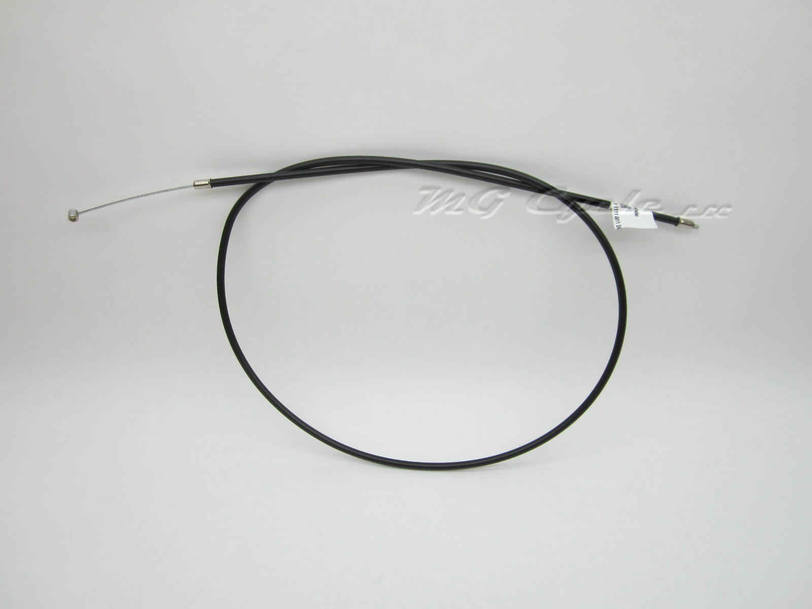 upper choke cable, California 1100