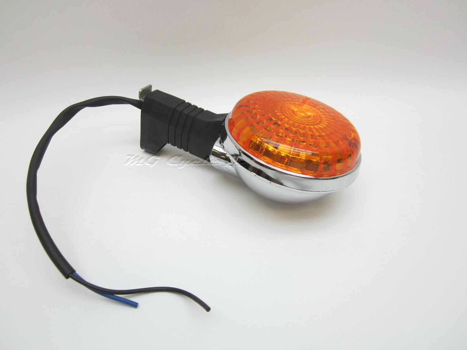 turn signal assembly, front right, California III, Mille GT
