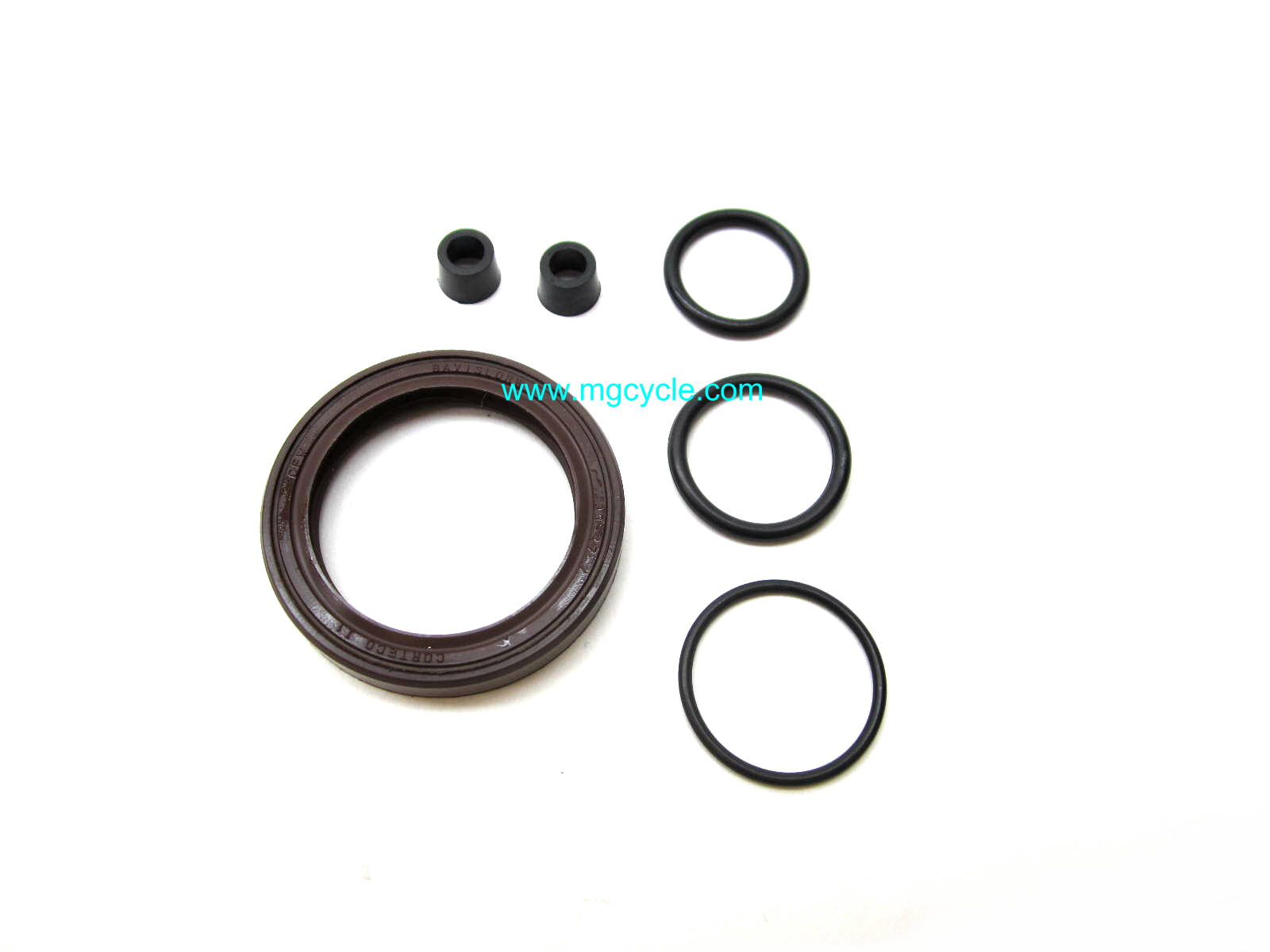 Supplemental Installation Kit for SD-TEC clutch kit